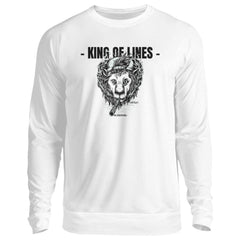 KING OF LINES - Rave On!®  - Unisex Pullover