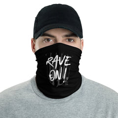 Rave On!® Facemask - Multifunktionstuch