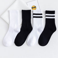 Two Stripes Socks