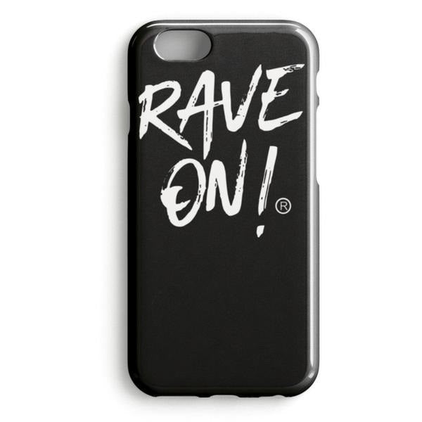 RAVE ON!® Iphone Cover Black Edition-iPhone Premium Case-Rave-On! I www.rave-on.shop I Deine Rave & Techno Szene Shop I apparel, brand, Case, i heart raves, iphone, marke, Merch, on, on!®, rave, rave apparel, rave clothes, rave clothing, rave fashion, rave gear, Rave on, Rave On!®, rave shop, rave wear, raver, samsung, Shop, techno, techno apparel, techno handyhülle, ® - Sexy Festival Streetwear , Clubwear & Raver Style