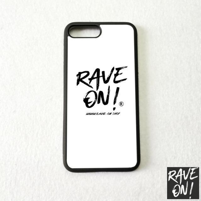 Rave On!® Phone case for Samsung Mobile Phone Case black siliconeB6147 1 / for s10 - Rave On!® the club & techno scene shop for cool young fashion streetwear style & fashion outfits + sexy festival 420 stuff