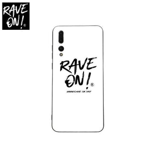 Rave On!® soft phone case for Huawei-Rave-On!