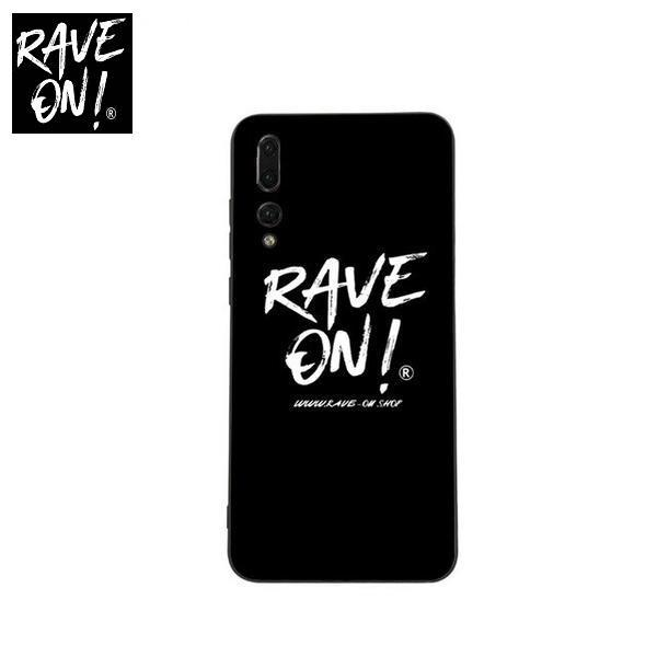 Rave On!® Phone case for Huawei Mobile Phone Case B6145 / for Huawei P20 - Rave On!® the club & techno scene shop for cool young fashion streetwear style & fashion outfits + sexy festival 420 stuff
