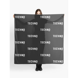 Techno Shifted Rave On!® - Tuch-Rave-On!
