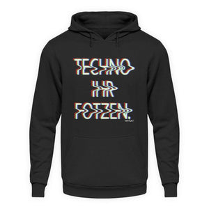 Techno Ihr F*tzen - Rave On!® - Unisex Kapuzenpullover Hoodie-Unisex Hoodie-Jet Schwarz-L-Rave-On! I www.rave-on.shop I Deine Rave & Techno Szene Shop I apparel, fotze, fotzen, i heart raves, on!®, rave, rave apparel, rave clothes, rave clothing, rave fashion, rave gear, Rave on, Rave on!®, rave shop, rave wear, raver, techno apparel, ® - Sexy Festival Streetwear , Clubwear & Raver Style