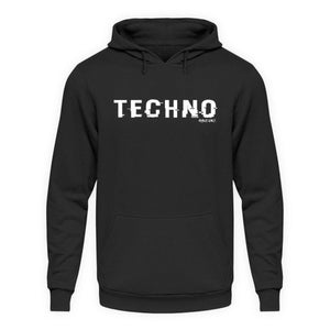 TECHNO shifted Rave On!® - Unisex Kapuzenpullover Hoodie 34.90 Rave-On!  I WWW.RAVE-ON.SHOP