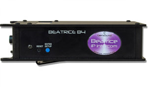 Beatrice B4 - 4 Channel BeltPack