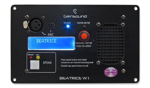 Beatrice W1 - Beatrice Intercom Wall Panel