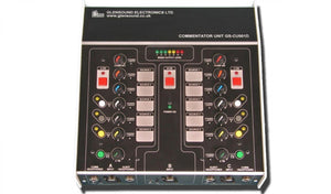 GS-CU001D/1 MKII - With Electronically Balanced Inputs & Outputs
