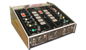 GS-CU001M/1 MKII - WITH Electronically Balanced Inputs & Outputs