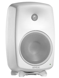 Two-Way Active Monitor (White)