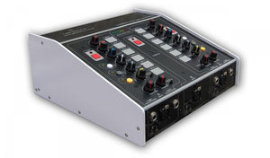 GS-CU001Q/1 MKII - With Electronically Balanced Inputs & Outputs