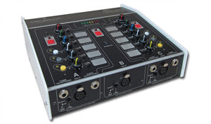 GS-CU001B/1 Mk II - With Electronically Balanced Inputs & Outputs