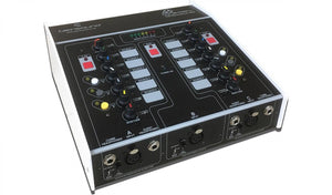 GS-CU001J/1 MKII - With Electronically Balanced Inputs & Outputs