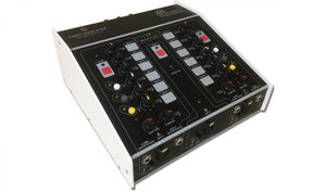 GS-CU001G/1 MKII - With Electronically Balanced Inputs & Outputs