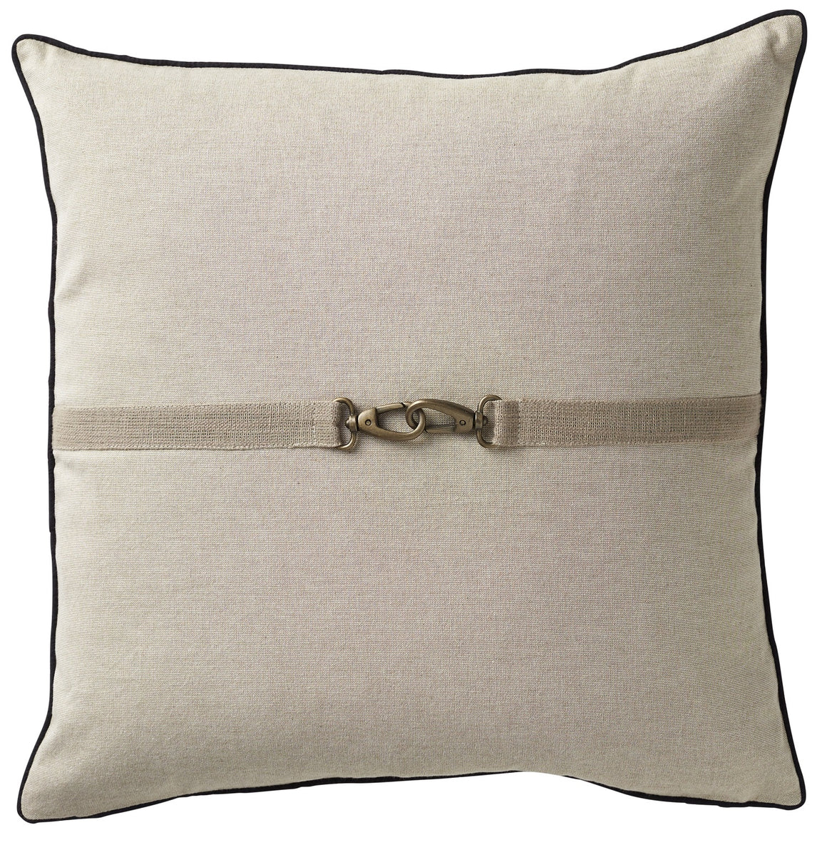 Equestrian Belt Sand Cushion