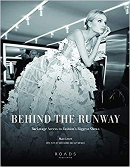 Behind the Runway Book