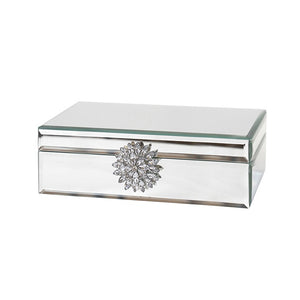 Lara Mirror Brooch Jewellery Box