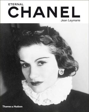 Eternal Chanel Book