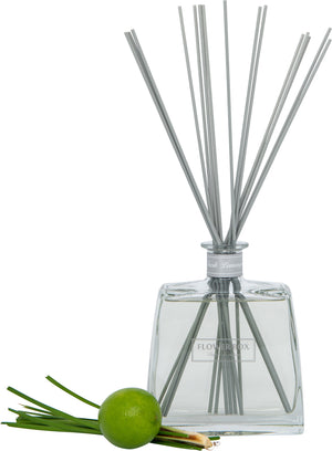 Fresh Lemongrass Flower Box Hallmark Diffuser