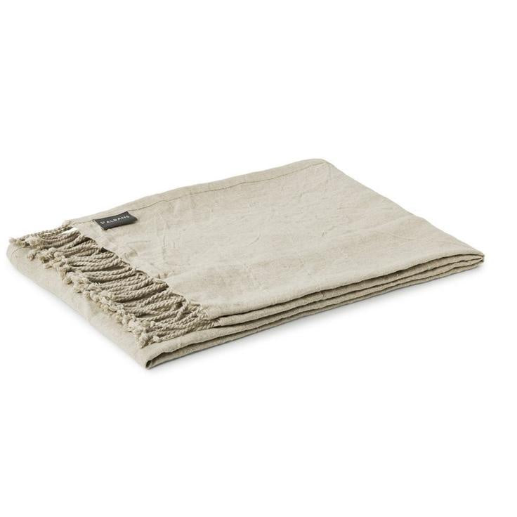 Linen Throw - Tilly