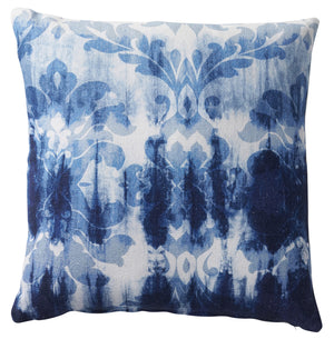 Talua Navy Cushion