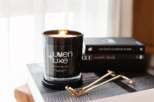Soy Candle - New York, New York