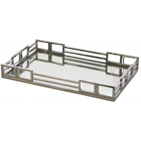 Armonk Rectangle Tray
