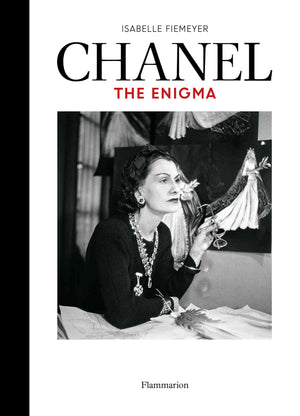 Chanel: The Enigma Book