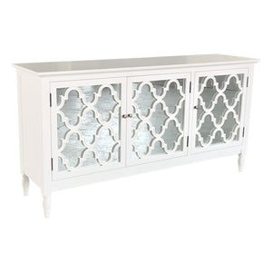 Southside White Sideboard