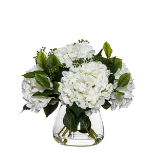 Hydrangea Berry Mix in Vase