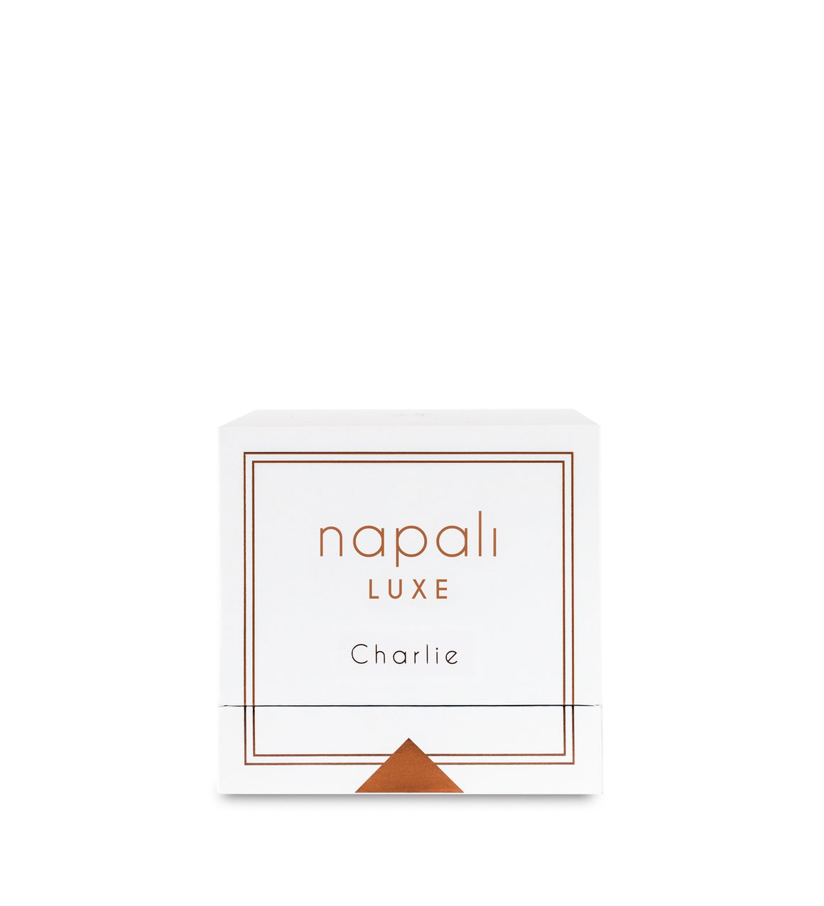 Napali - Charlie Candle