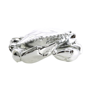 Silver Resin Crab