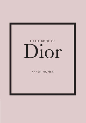 Little Book of Dior