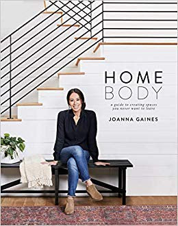 Homebody by Joanna Gaines