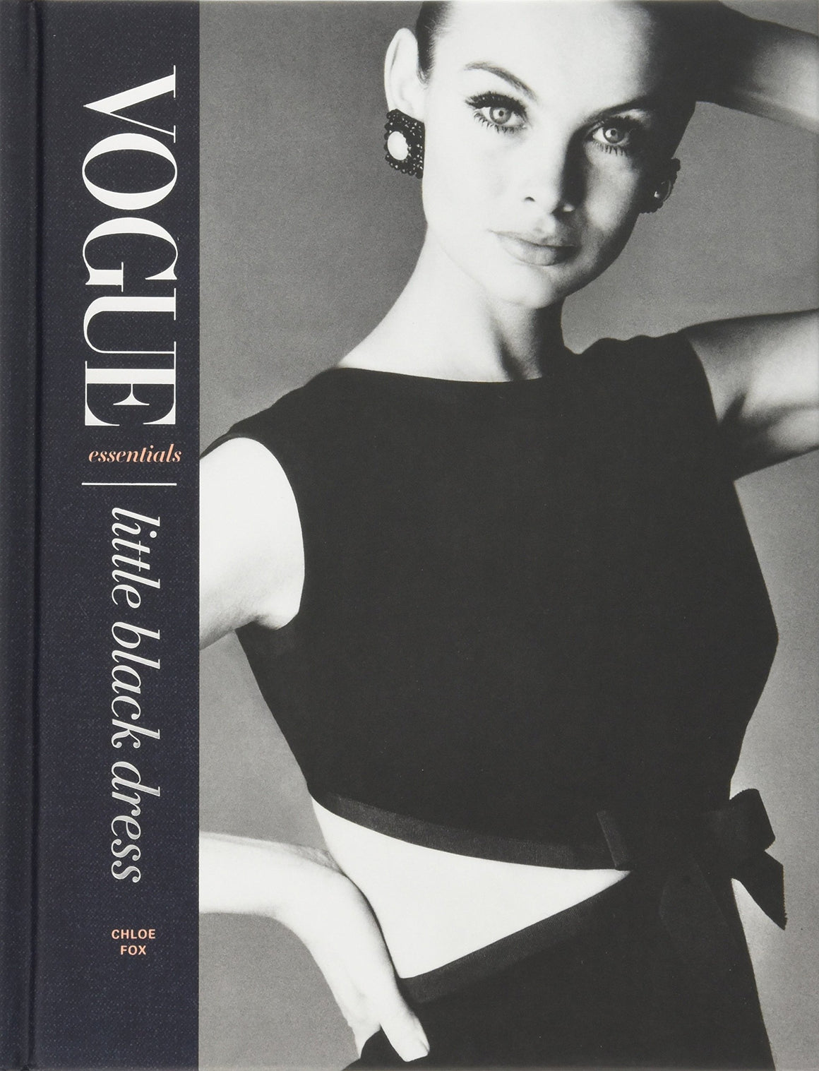 Vogue Essentials: Little Black Dress Book