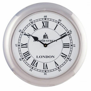 Retro Wall Clock 35cm
