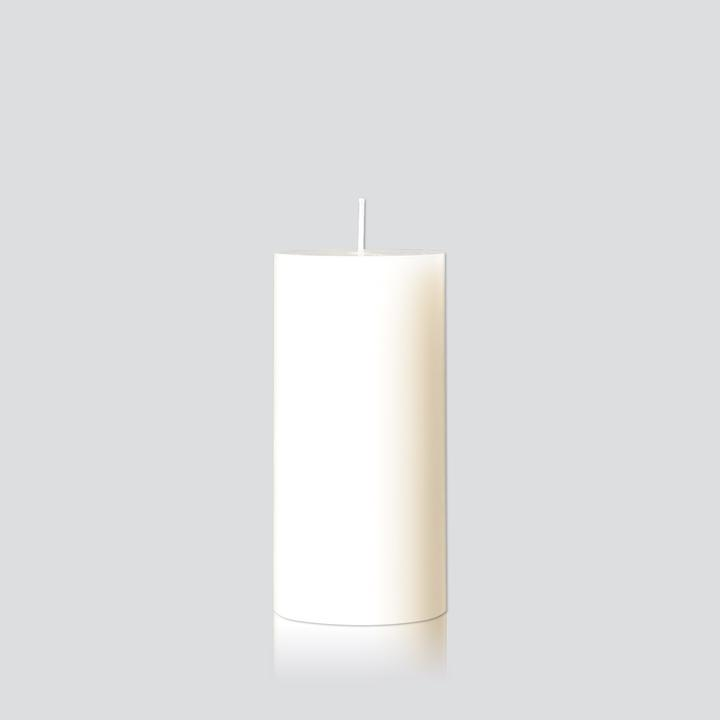 Pillar Candle - Warm White