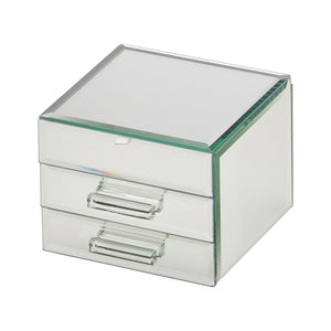 Gabriella Mirror Jewellery Box Sml
