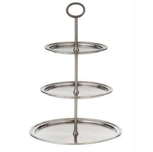Wentwork 3-Tier Serving Stand