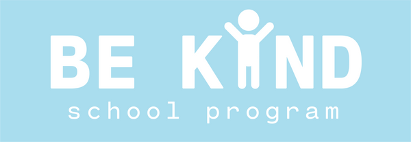 Be Kind School Program