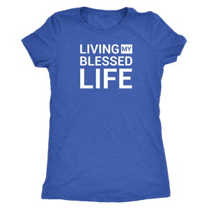 Blessed Life Tee