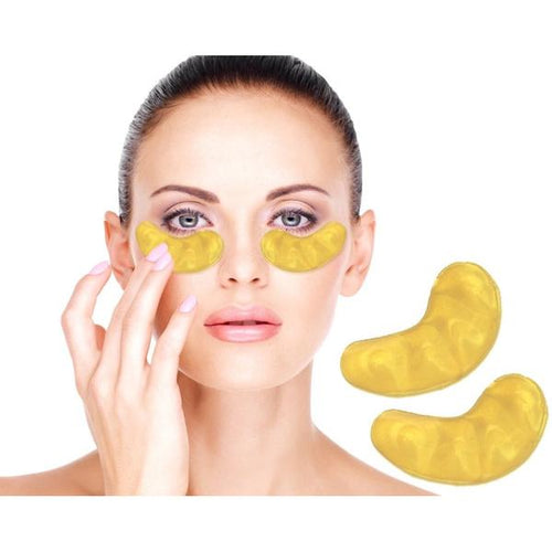 Beauty Gold™ Gold Collagen Eye Mask (30 PCS)