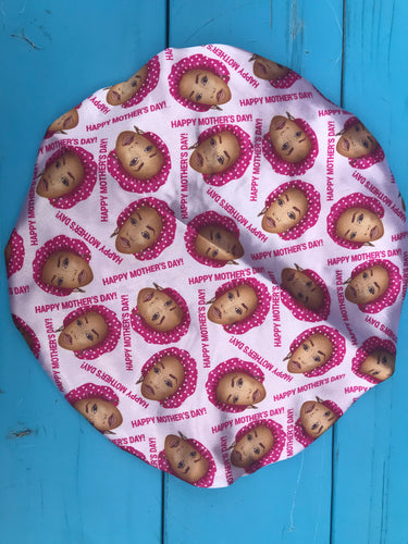**LIMITED EDITION** Official Bonnet Chronicles Mother's Day Bonnet