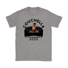 Load image into Gallery viewer, Couchella Tee