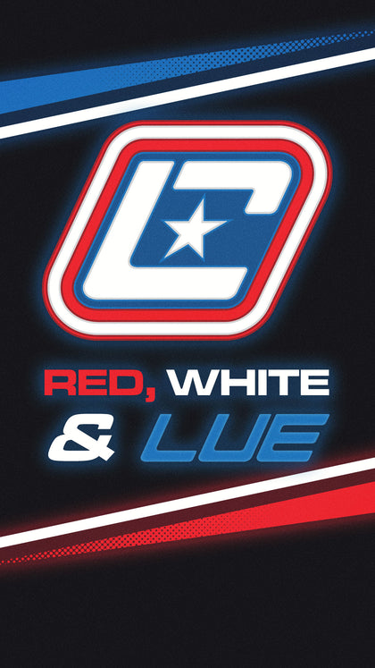Red White & LUE