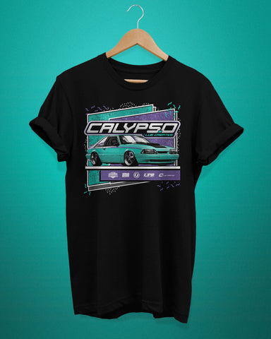 Calyp5.0 Fox Body T-Shirt
