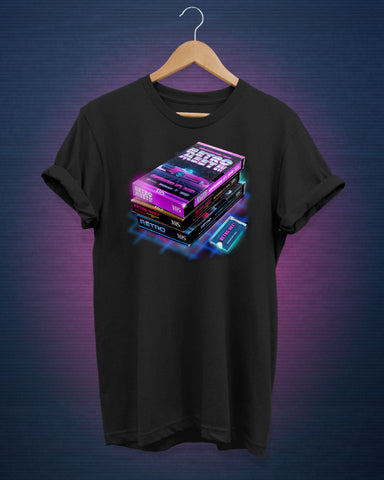 Retro Meet 3 Tee Shirt