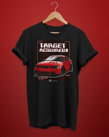 """Target Acquired"" Shirt"