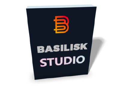 Basilisk Studio RGB Technology Software